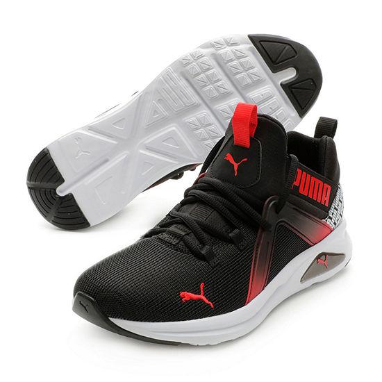 Puma Enzo Mens Running Shoes