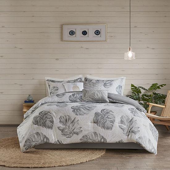 Madison Park Coraline 7-pc. Comforter Set
