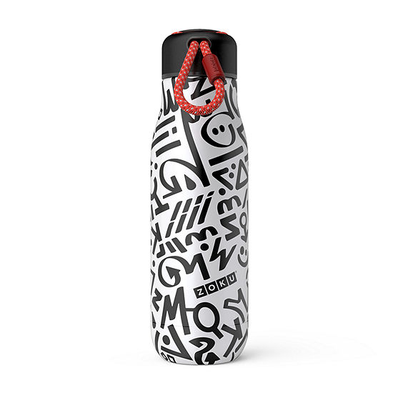 Zoku Water Bottle