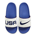 Nike Mens Offcourt Slide SE USA Slide Sandals