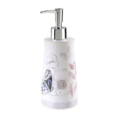 Avanti® In The Garden Soap/Lotion Dispenser