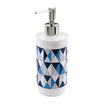 Now House By Jonathan Adler Bleecker Soap/Lotion Dispenser
