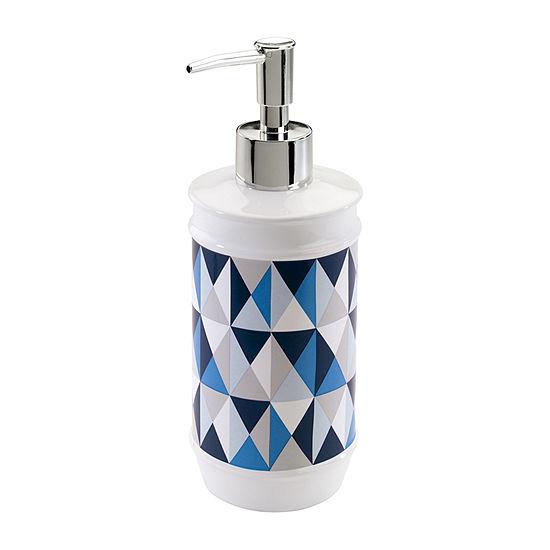 Now House By Jonathan Adler Bleecker Soap/Lotion Dispenser