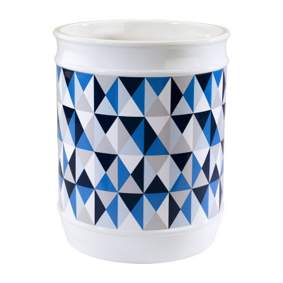 Now House By Jonathan Adler Bleecker Waste Basket