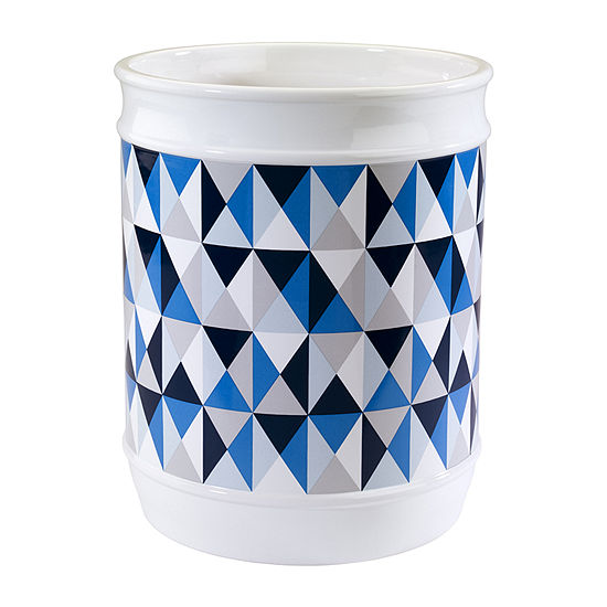 Now House By Jonathan Adler Bleecker Waste Basket