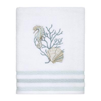 Avanti Coastal Terrazzo Bath Towel
