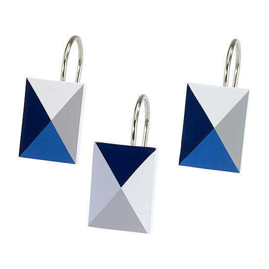 Now House By Jonathan Adler Bleecker Shower Curtain Hooks