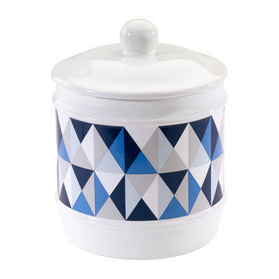 Now House By Jonathan Adler Bleecker Bathroom Canister