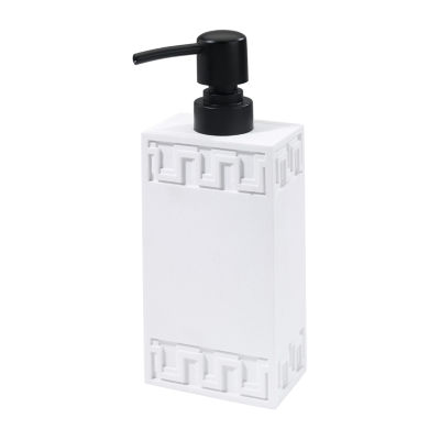 Now House By Jonathan Adler Gramercy Soap Dispenser