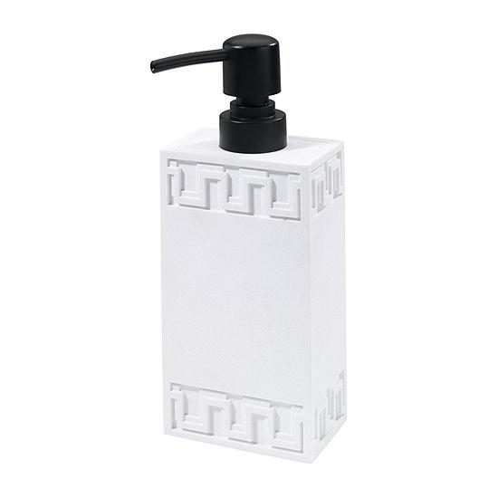 Now House By Jonathan Adler Gramercy Soap Dispenser