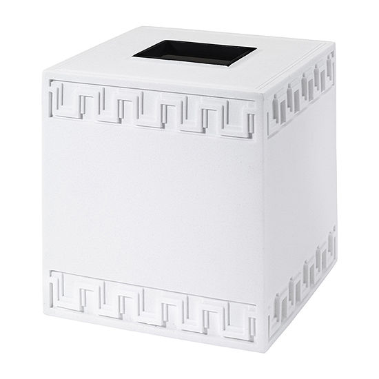 Now House By Jonathan Adler Gramercy Tissue Box Cover