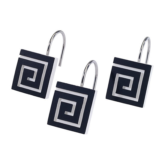 Now House By Jonathan Adler Gramercy Shower Curtain Hooks