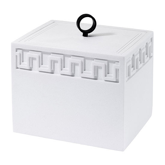 Now House By Jonathan Adler Gramercy Bathroom Canister
