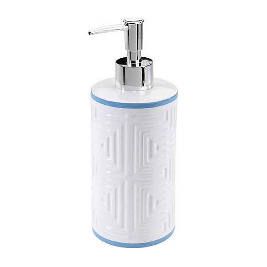 Now House By Jonathan Adler Mercer Soap/Lotion Dispenser