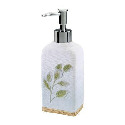 Avanti Ombre Leaves Soap Dispenser