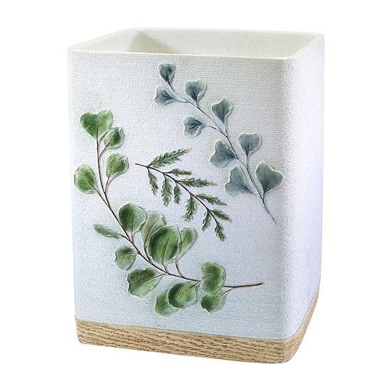 Avanti Ombre Leaves Waste Basket