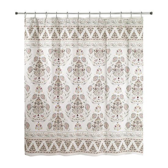Dena Home Elenora Shower Curtain
