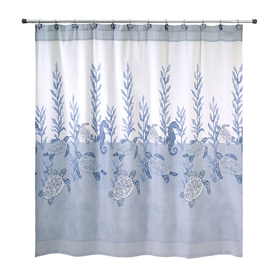 Avanti Caicos Shower Curtain