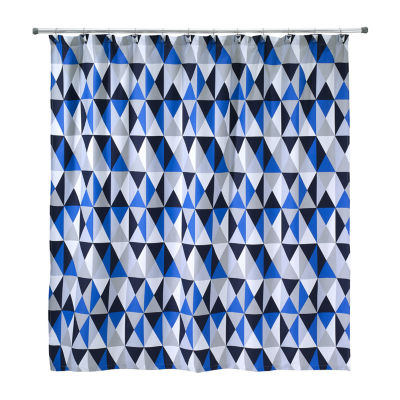 Now House By Jonathan Adler Bleecker Shower Curtain