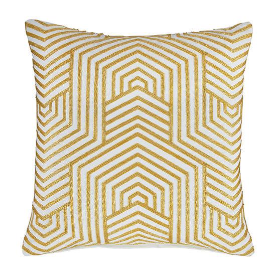 Signature Design by Ashley Adrik Square Throw Pillow