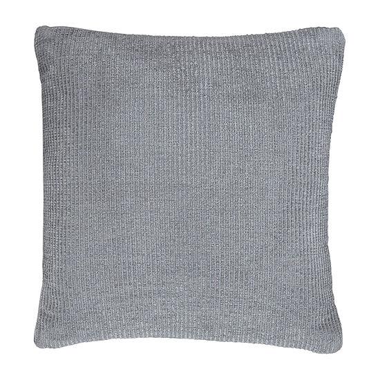 Signature Design by Ashley Larae Square Throw Pillow