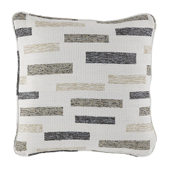 Signature Design by Ashley Crockett Square Throw Pillow