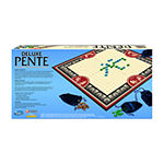 Winning Moves Deluxe Pente Game