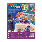 Spy Club Strategy Game