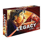 Pandemic Strategy Game Legacy Season 1 - Red