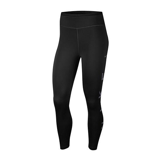 Nike Womens Full Length Leggings