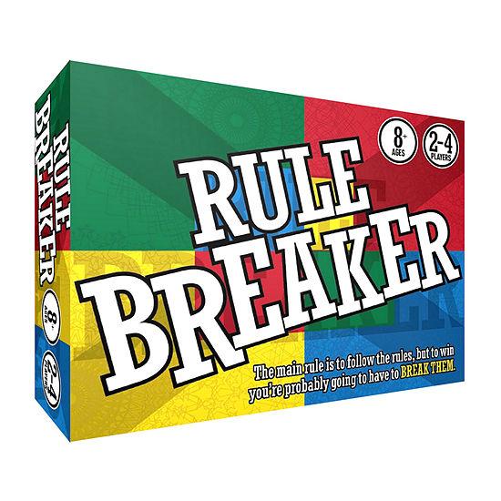 Rulebreaker Card Game