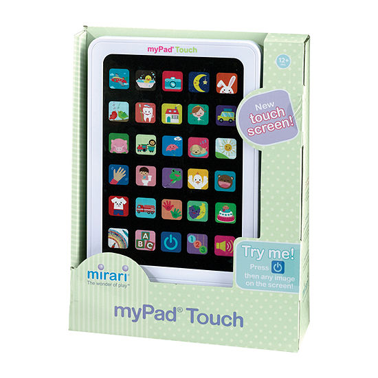 Mypad Touch Electronic Game