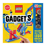 Lego Gadgets Building Set