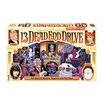 Winning Moves 13 Dead End Drive Family Game