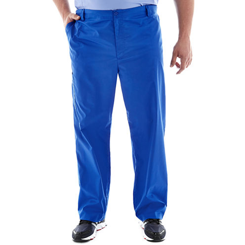 Bio Stretch Mens Cargo Scrub Pants - Big & Tall