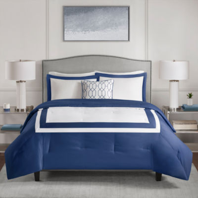 510 Design Hanson 4-pc. Comforter Set