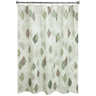 Bacova Guild Seville Shower Curtain