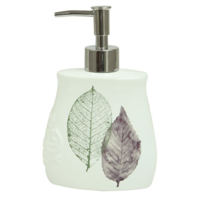 Bacova Guild Seville Soap Dispenser