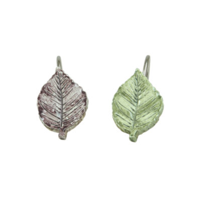Bacova Guild Seville Shower Curtain Hooks