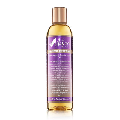 The Mane Choice Ancient Egyptian Hair Oil - 9 oz.