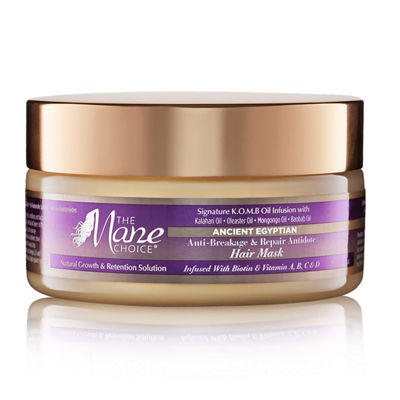The Mane Choice Ancient Egyptian Hair Mask-11 oz.