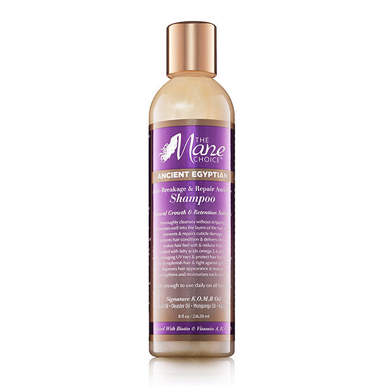 The Mane Choice Ancient Egyptian Shampoo - 12 oz.