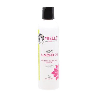 Mielle Mint Almond Hair Oil - 8 oz.