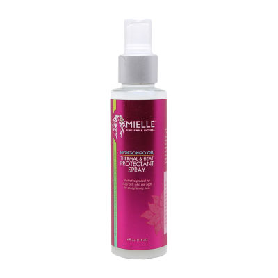 Mielle Mongongo Heat Protectant Hair Treatment - 5 oz.