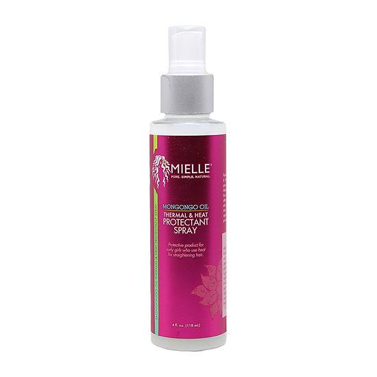 Mielle Mongongo Heat Protectant Hair Treatment - 5 oz.