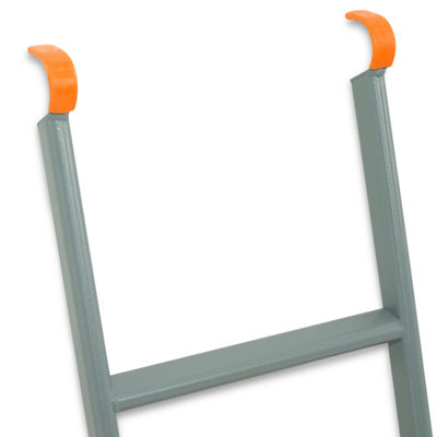 Upper Bounce 42Inch Trampoline Ladder 3 Steps