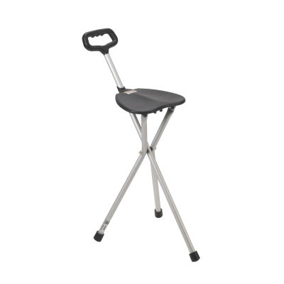 Folding Lightweight Cane Seat