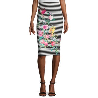 Weslee Rose Pencil Skirt