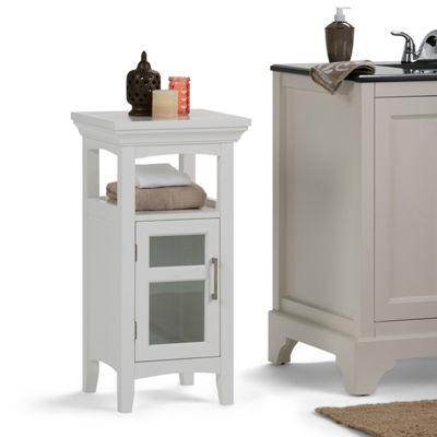 Avington Floor Storage Cabinet