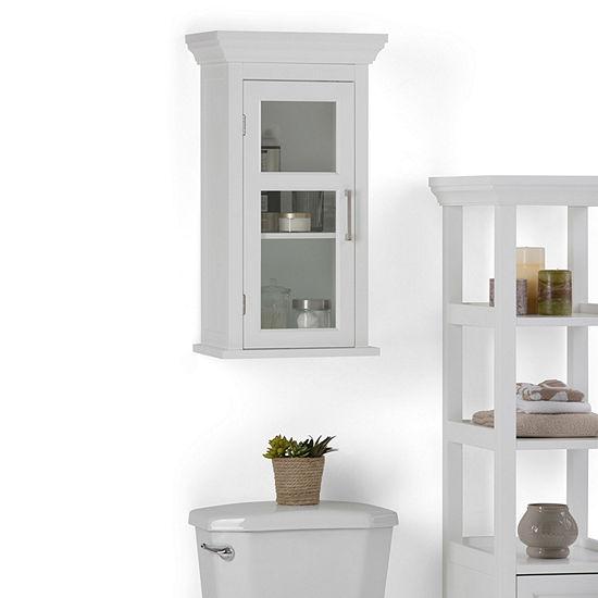 Avington Single Door Wall Cabinet Jcpenney